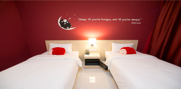 Relax Package 2 Nights